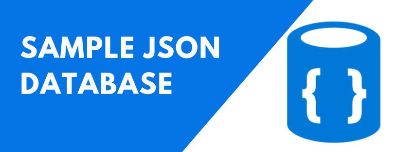 JSON Database