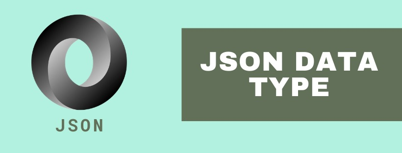 Json Data Type